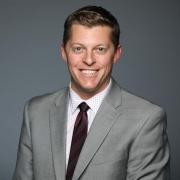 <br />Dr. Ryan Burgette